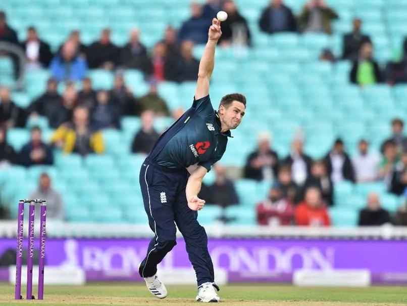 Woakes suggests aggressive approach against English batsmen